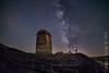 Taibilla Castle (Carlos J. Teruel) Tags: rock stars nikon le cielo estrellas nocturnas rocas albacete milkyway 1835 vialactea nikon1835 xaviersam carlosjteruel d800e nikonafsnikkor1835mmf3545ged