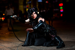 SP_41747 (Patcave) Tags: costumes film comics movie book dc costume comic dragon shot cosplay fantasy scifi cosplayer catwoman con dragoncon cosplayers costumers 2015 dragoncon2015