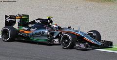 F1 Monza GP - Sergio Perez (Marco Moscariello) Tags: mexico 11 f1 formula1 perez monza 2015 checo italiangp sergioperez forceindia