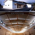 市役所の支所・コミュニティ施設の写真