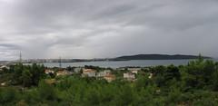 iz kastel3 (T.J. Jursky) Tags: panorama clouds canon europe croatia split adriatic dalmatia kastela cloudsstormssunsetssunrises tonkojursky