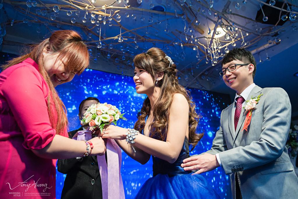 [婚攝Tony]Leo&hannah, 台北中和宸上名品