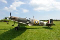 Photo of Spitfire