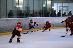 Bambini Turnier Düsseldorf, 19.09.2015