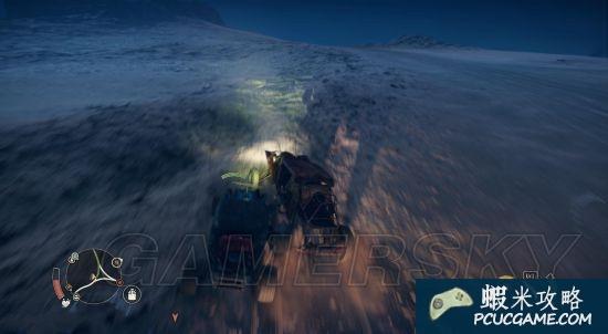 瘋狂麥斯 Mad Max圖文攻略 全劇情流程圖文攻略