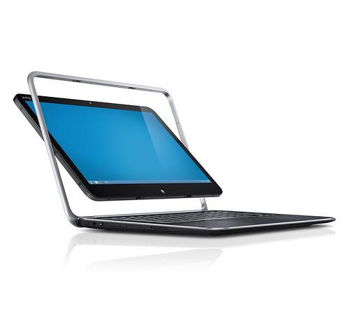 Dell XPS 12の写真