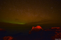 DSC_0469 (sean.pirie2) Tags: lights march scotland 15 aurora northern moray borealis firth bck cullen buckie portknockie moraycoast