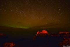 DSC_0469 (sean.pirie2) Tags: lights march scotland 15 aurora northern moray borealis firth bck cullen buckie portknockie moraycoast