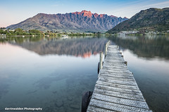 Queenstown Remarkables (darrinwalden Photography) Tags: