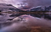Misty Morning, Vermillion Lake, Canada (chasingthelight10) Tags: travel mist canada photography landscapes events places things banffnationalpark canadianrockies vermilionlake