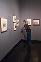 photoset: Wien Museum: Andreas Groll. Wiens erster moderner Fotograf (20.10.2015 - 10.1.2016)