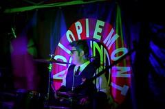 The Beat Circus live @Happy Birthday Radio Piemonte Sound - 21.12.2014