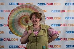 GeekGirlCon 2015 Photo Booth - 0555 (GeekGirlCon) Tags: seattle washington october photobooth geek conferencecenter ggc alienbees fujixpro1 fuji35mmf14 geekgirlcon2015 ggc15 ggc2015