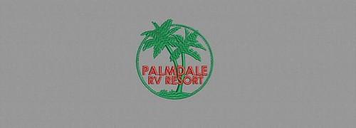 Palmdale - embroidery digitizing by Indian Digitizer - IndianDigitizer.com #machineembroiderydesigns #indiandigitizer #flatrate #embroiderydigitizing #embroiderydigitizer #digitizingembroidery http://ift.tt/1Nc9wdd