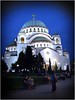 TEMPLO DE SAN SAVA (BELGRADO) (Sigurd66) Tags: europa europe serbia balkans belgrade beograd templo sava belgrado balcanes saintsava hramsvetogsave sansava churchofsaintsava храмсветогсаве беoград templosansava