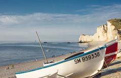 Normandia Etretat (25) (lucabovo) Tags: costa france mare francia etretat normandia scogliere scogliera alabastro alabatre cotealabatre