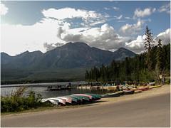 Jasper_Canada (F. Ovies) Tags: canada montañas rocosas
