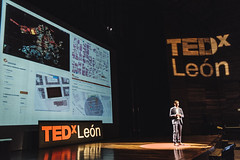 TEDxLeon 2015 Richard-212