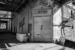Antiques for sale! (Arizphotodude) Tags: old arizona building abandoned store nikon forsale vacant western d750 americana antiques oldwest superiorarizona