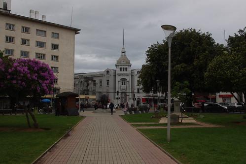 Plaza de Armas, Osorno