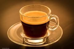 Espresso :-)