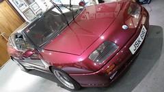 Renault Alpine A610 LeMans (andreboeni) Tags: renault alpine a610 alpinerenault
