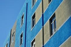 o prdio azul (flavia souza - photo hobby) Tags: recife recifeantigo pernambuco cores color colorido cidade urbano urbanismo urbanidade arquitetura