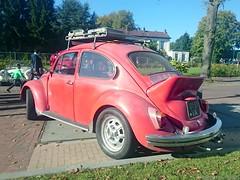 Volkswagen Kever 1972 (01-31-VA) (MilanWH) Tags: boekelo oudevoertuigendag oldtimerdag volkswagen kever 1972 0131va beetle coccinelle