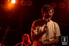 Foxing @ Cat's Cradle 10.14.16 (XIIIth Photo Video Design) Tags: foxing low light 50mm band music concert