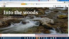 2016 Atlanta Journal-Constitution (StacyN - MichiganMoments) Tags: travel georgia northerngeorgiastacyniedzwiecki habersham white