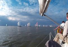 1508 24 Uurs - 1 (skywalker_elba) Tags: nk regatta ijsselmeer