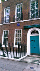 Dickens' home (janescanlan) Tags: dickens museum