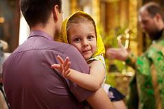 (natshv) Tags: moscow russian child church christening natshv littlegirl girl people