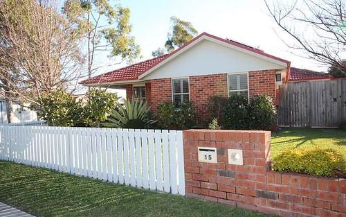 15 Brittania Dr, Tanilba Bay NSW 2319