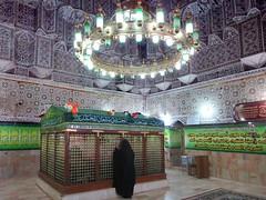 Tomb of Salman Al Farsi (D-Stanley) Tags: salmanalfarsi persian islam madain baghdad iraq mussalman