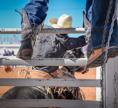Boots (_bobmcclure_) Tags: boots tubacity rodeo cowboy bronc