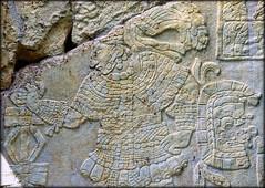 Bonampak (ireninakmer) Tags: bonampak chiapas messico mexico rovine ruins maya