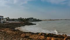 French Beach (arun kumar photography) Tags: beach french karachi sand waves seaside picnic canon 600d pakistan sindh cinematic