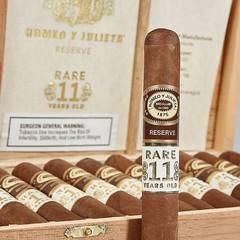 Limited release #cigar by #Altadis tge #RomeoyJulieta Rare 11 Year Old. #cigaroftheday #cigarlifestyle #cigars #cigarart #cigarsnob #cigaraficionado #cigarporn #limitededition #cigarsmoker #cigarsnob Thecigarphotographer.com (thecigarphotographer) Tags: ifttt instagram cigars