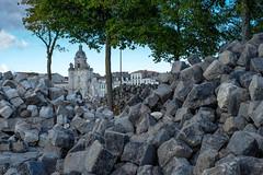 Sous les pavs le port (Chander-17) Tags: lebruit bestof charentemaritime larochelle france atelierphotobalades poitoucharentes fr