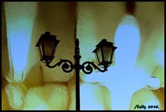 *Night... (MONKEY50) Tags: digital art colors psp lamppost hypothetical musictomyeyes flickraward autofocus shockofthenew awardtree exoticimage artdigital netartii contactgroups soe beautifulphoto