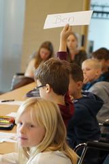 Informationsrecht fr Kinder in Seelze (Politik zum Anfassen) Tags: pza seelze politik rechte fr kinder infromationsrecht kids