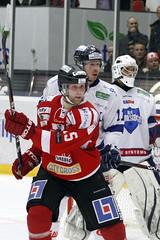 Henrik Lwdahl 2012-02-04 (Michael Erhardsson) Tags: ishockey hockeyallsvenskan sport idrott hockey sverige ishockeyspelare 20120204 2012 henrik lwdahl rebro hk
