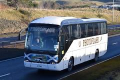 J17PHO  Photoflash, Carluke (highlandreiver) Tags: blackford j17pho j17 pho photoflash coaches carluke lanarkshire neoplan tourliner bus coach a9 perthshire