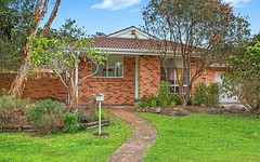 1/1 White Cedar Close, Green Point NSW