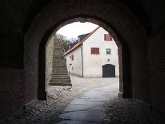 Varbergs fästning 2008 (1) (biketommy999) Tags: varberg halland 2008 biketommy biketommy999 sverige sweden kulturminne fästning varbergsfästning