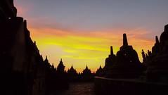 borobudur Yogyakarta Indonesia Sunrise (8 of 35) (Rodel Flordeliz) Tags: borobudur buddhistmonument worldsevenwonders indonesia sunrise rates price yogyakarta vilalge borobudurtemple unesco heritage indonesiaculture hotel islandofjava syailendradynasty