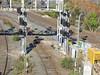 New Hamilton Desjardins Channel 3rd Track Bridge For GO Transit Being Built (Metrolinx, CN Rail) (drum118) Tags: ontariophoto hamiltonphoto urbanhamilton metrolinx cnrail newhamiltondesjardinschanne 3rdtrackbridge forgotransitbeingbuilt