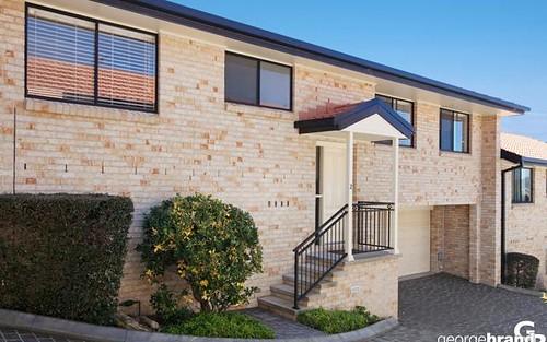 2/52-54 Wells St, East Gosford NSW 2250