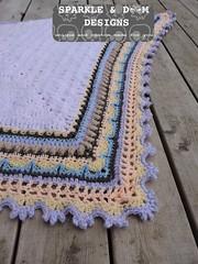 Sunday Shawl 01b (zreekee) Tags: crochet sparkledoomdesigns saskatchewan canada shawl sundayshawl prayershawl thelittlebee